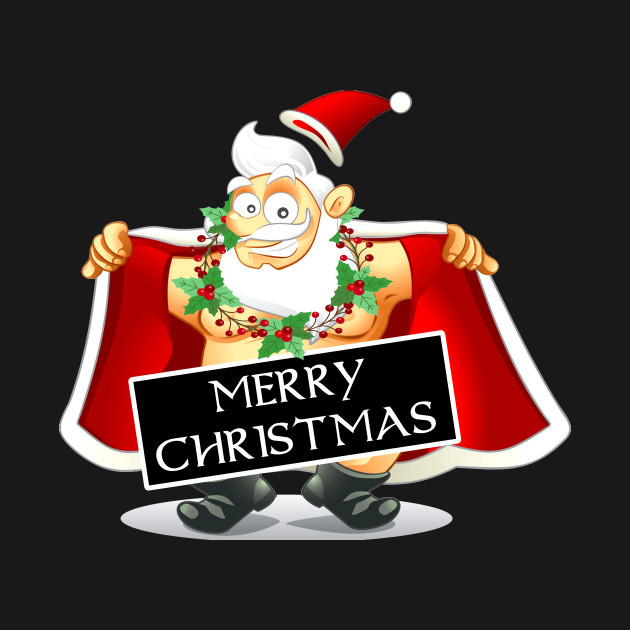 Merry Christmas Funny Images.Xmas Funny Naughty Santa T Shirt Merry Christmas Shirt