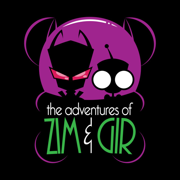 The Adventures of Zim and GiR