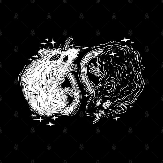 MYSTICAL RATS