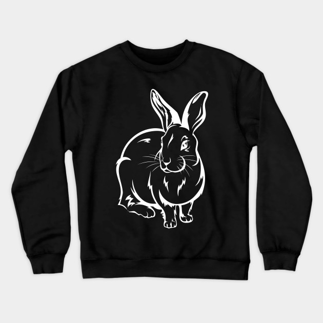 Bunny Rabbit Rabbit Friend Gift