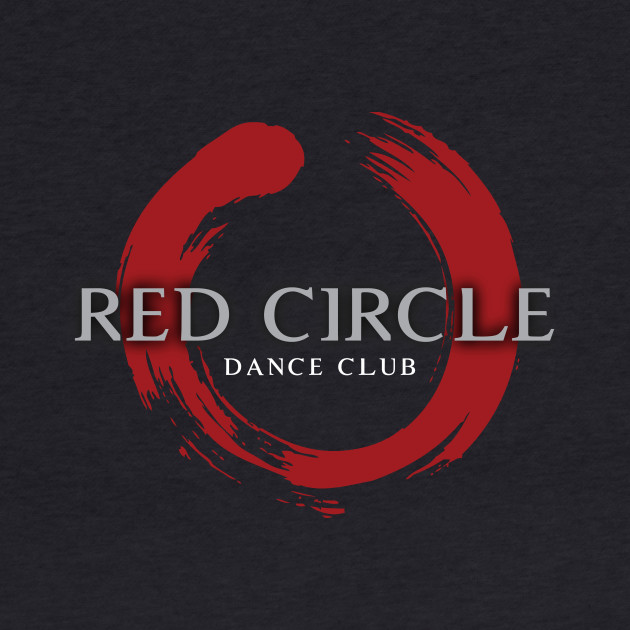 Red Circle Dance Club