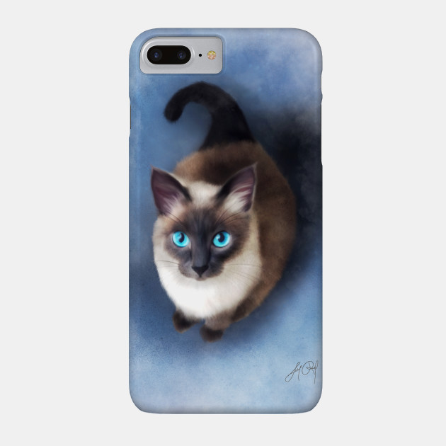 free shipping 373f9 a33d3 Siamese Cat