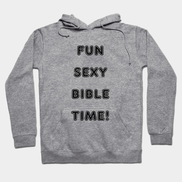 Fun Sexy Bible Time