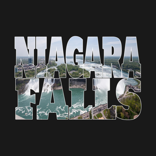 66e8b3dd27ef Niagara Falls State Park Waterfall NY Canada New York - Niagara ...