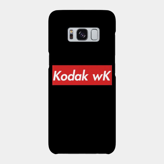 the best attitude e05db 0525c Kodak wK
