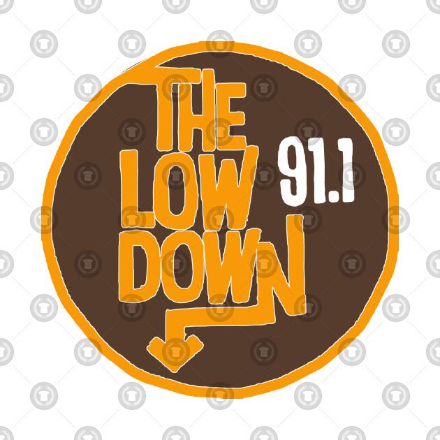The Lowdown 91 1 Grand Theft Auto V radio los santos
