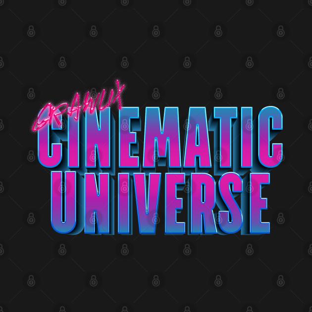 Grawlix Cinematic Universe Logo