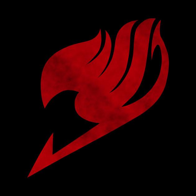 Fairy Tail Logo - Fairytail - Tote | TeePublic