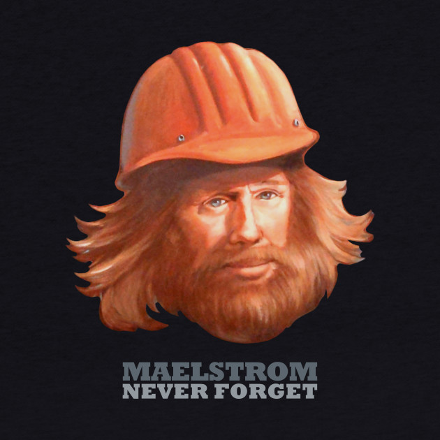 "Maelstrom - Epcot - Norway - ""Never Forget"""