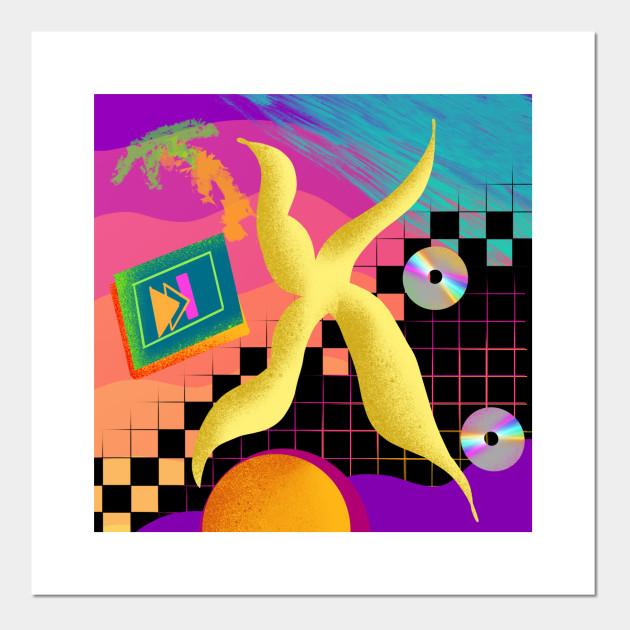 vaporwave aesthetic aesthetic posters and art prints teepublic vaporwave aesthetic