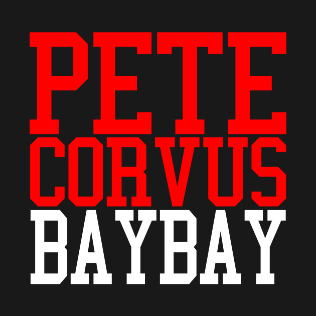 Pete Corvus BayBay