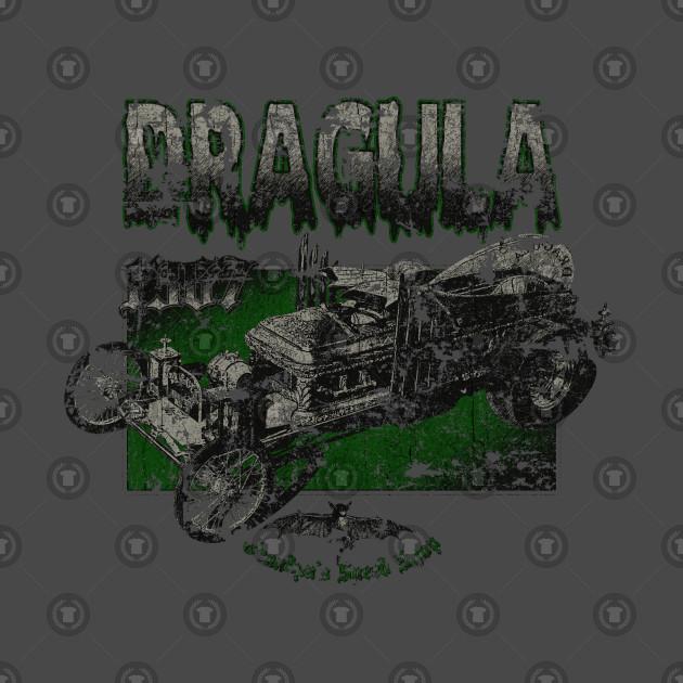 DRAG-U-LA - Vintage