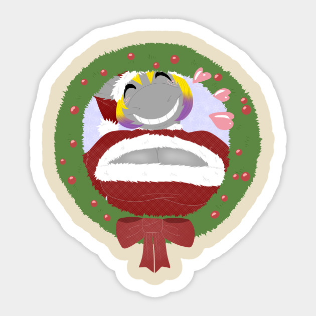 262836 1 - Christmas Furry