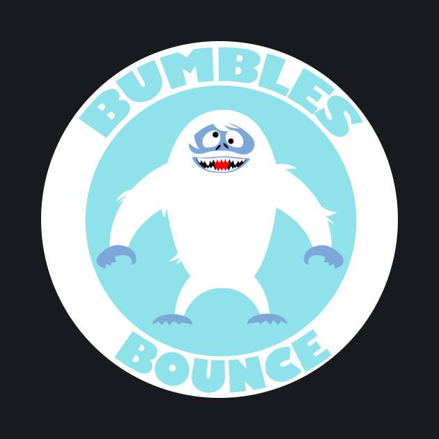 Bumbles Bounce