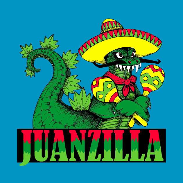 Juanzilla