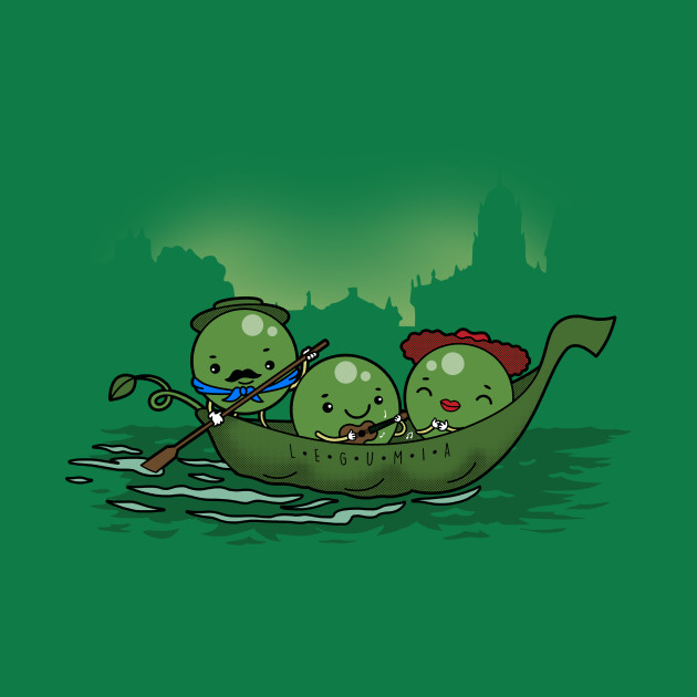 Green Gondola Ride
