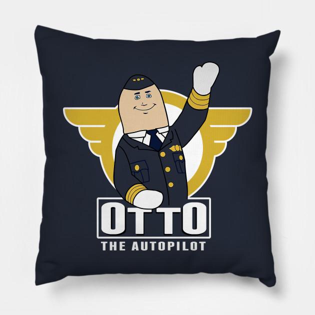 Airplane Otto