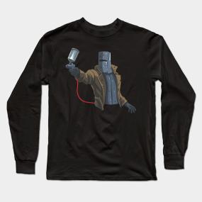Ned Kelly Long Sleeve T Shirts Teepublic