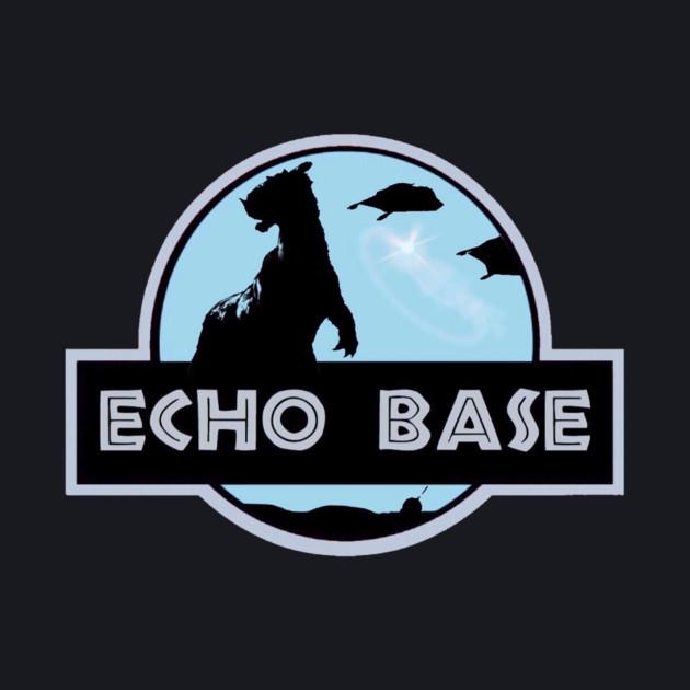 Echo Base (Jurassic Park Style)