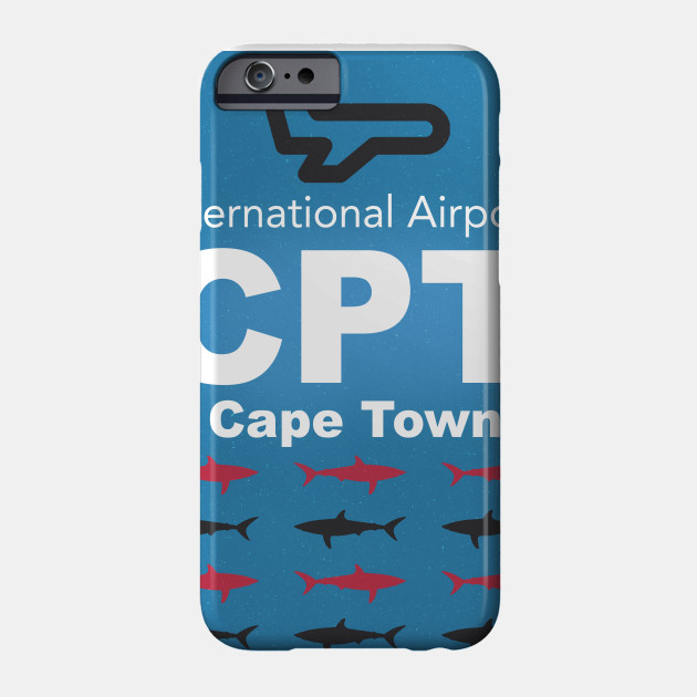 CPT Cape Town airport