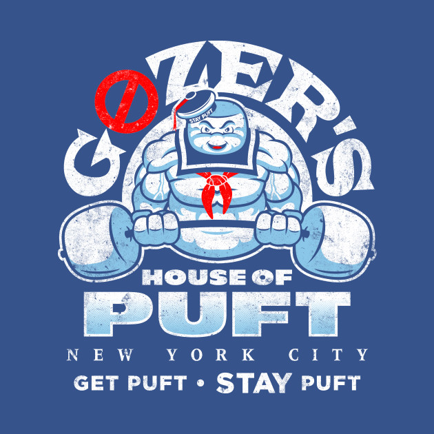 House of Puft