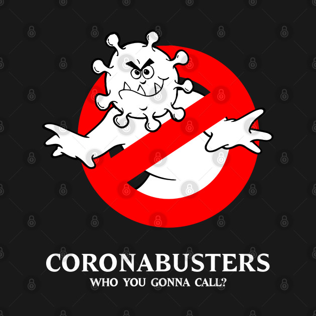 CoronaBuster