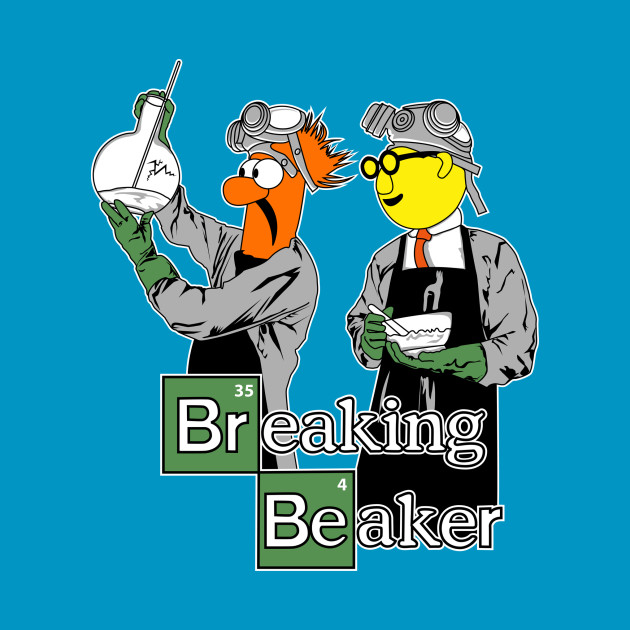 Breaking Beaker