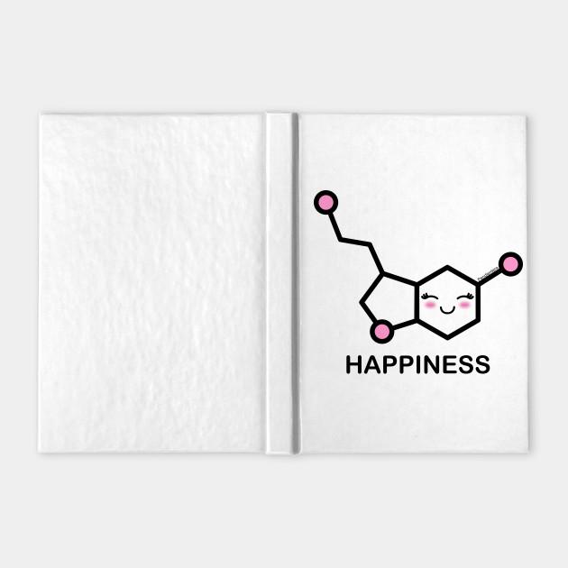 Happiness cute serotonine