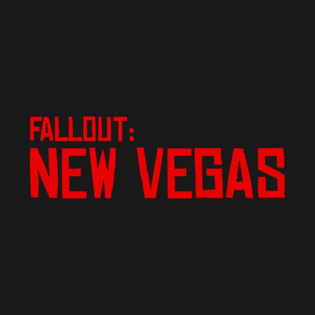 New Vegas Red Dead
