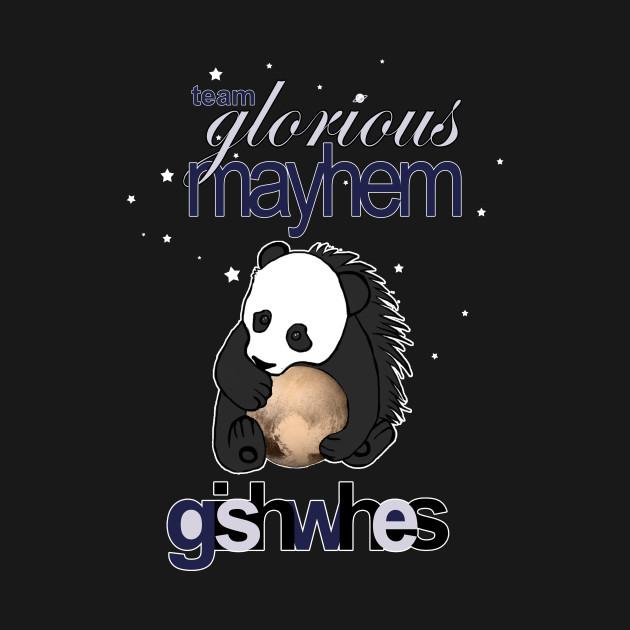 GloriousMayhem 2017