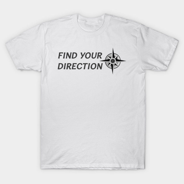 Find your Direction!