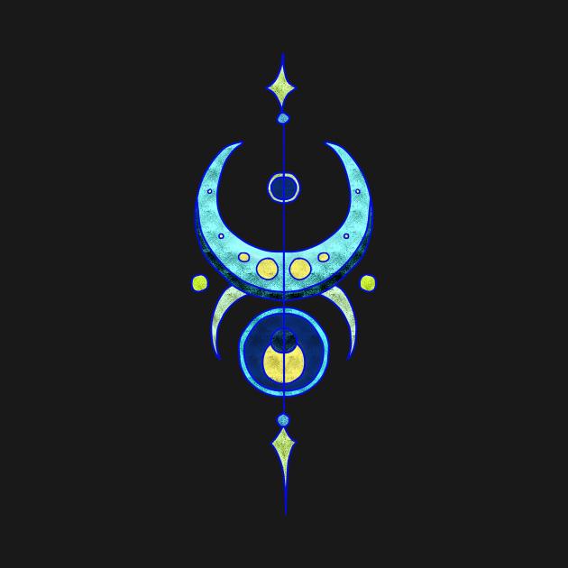 Moon arrow
