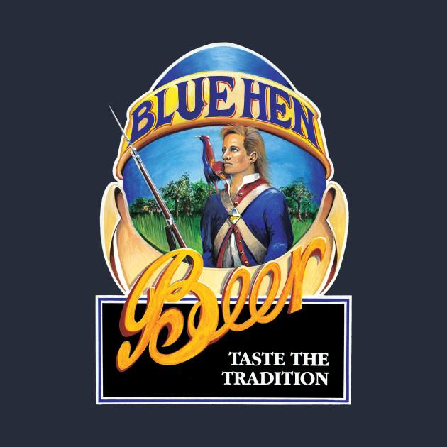Blue Hen Beer