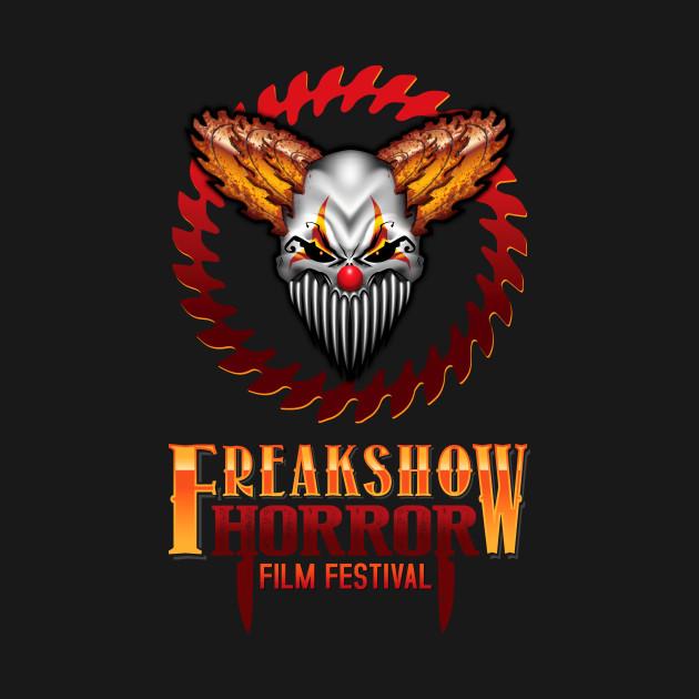 Official Freak Show Horror Logo - Full Color