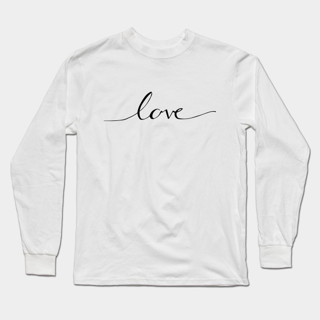image about Printable T Shirt named Calligraphy Get pleasure from, Appreciate Calligraphy Indication, Calligraphy Print, Hand Generated Calligraphy Drawing, Get pleasure from Print, Delight in Poster, Hand Calligraphy Printable