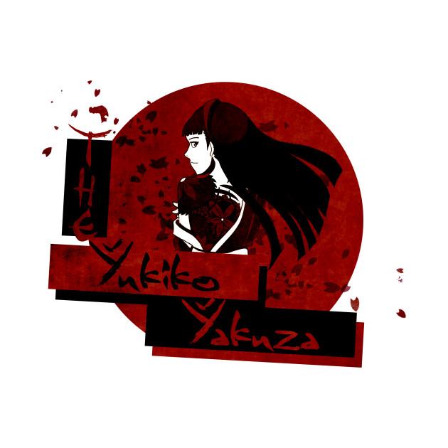 The Yukiko Yakuza