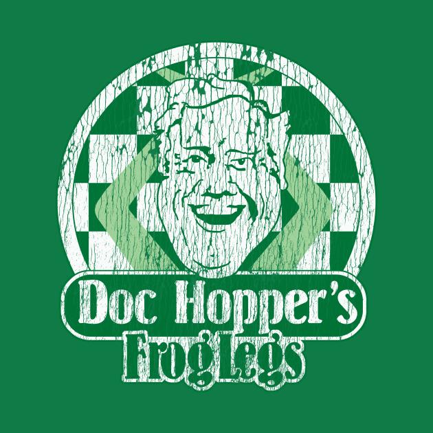Doc Hopper's Frog Legs