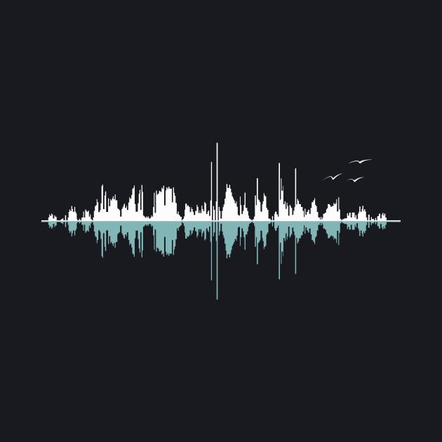 Music City (Black Version)