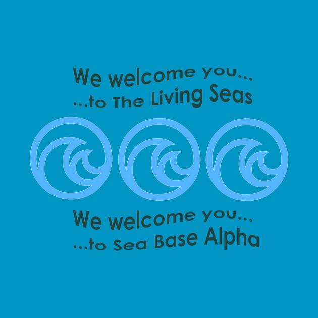 Sea Base Alpha