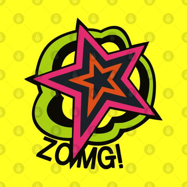 Ryuji ZOMG!