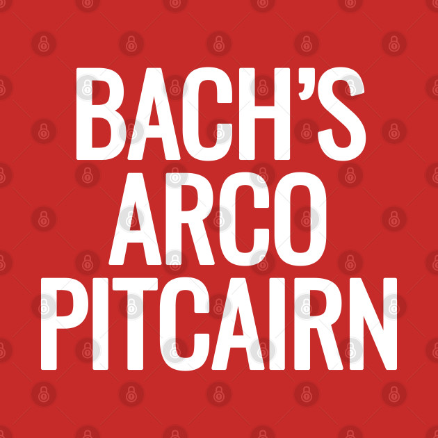 Bach's Arco Pitcairn [Dawn of the Dead]
