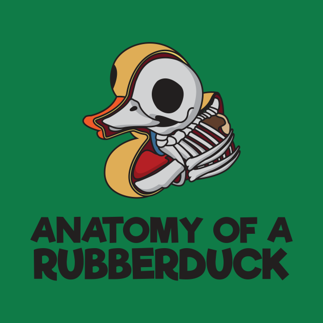 Anatomy Of A Rubberduck