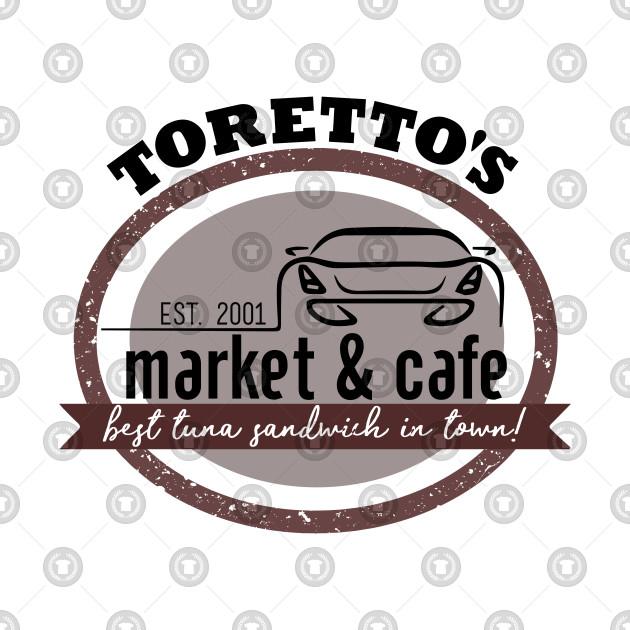 Torettos Market and Cafe