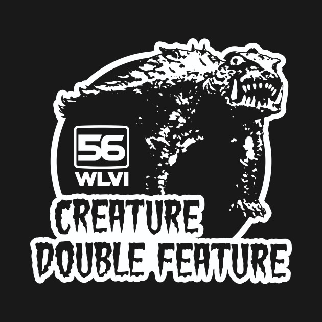 Creature Double Feature 56