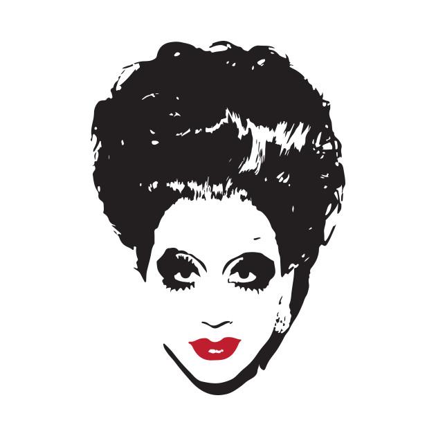 Bianca Del Rio - Icon