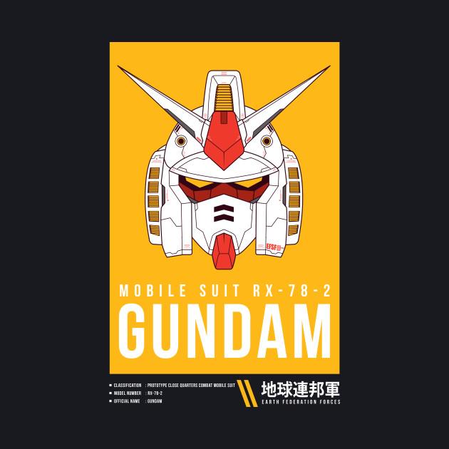 Gundam RX-78-2 Ver.2