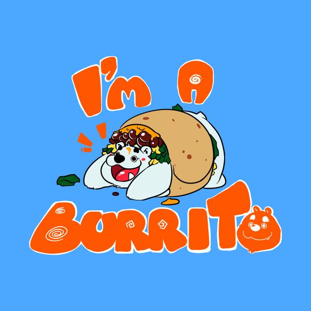 I'm a polar burrito!