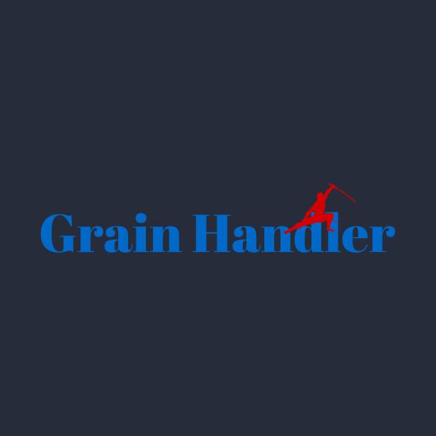 Master Grain Handler Ninja