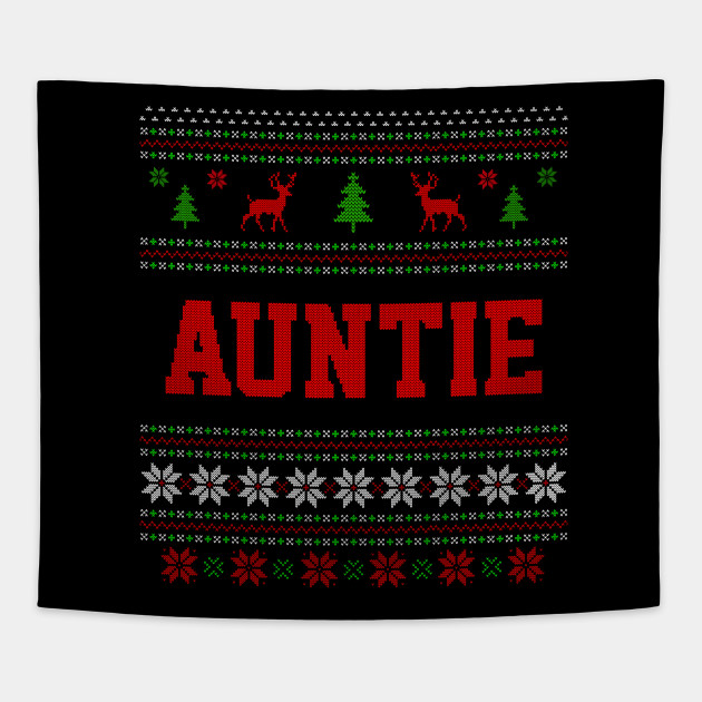 Christmas Came Early For Your Auntie By Horsex30shop