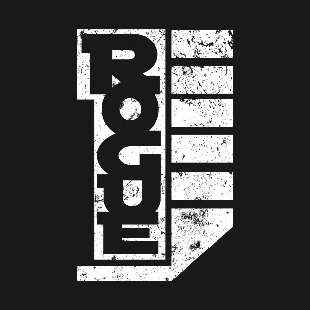 Rogue 1 - Inverted